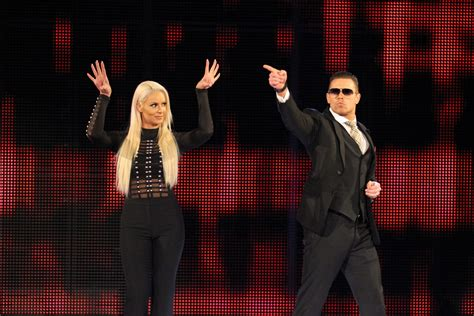 Maryse the latest WWE star to fall victim to Fappening