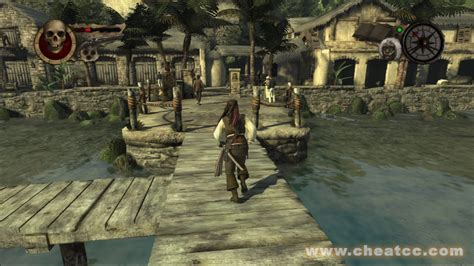 Pirates of the Caribbean: At World's End Review for Xbox