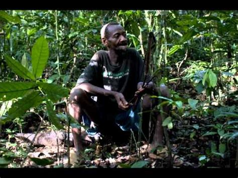 Mbuti Pygmies: The Forest is Everything - YouTube