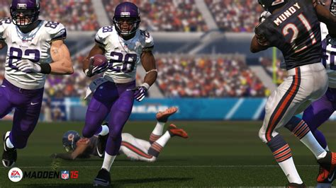 Madden NFL 15 wants to teach you about football to make