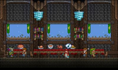 Upcoming features - Official Terraria Wiki