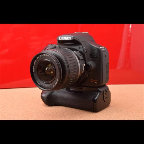 Canon - Canon EOS Kiss X3 バッテリーグリップ!1-24の通販 by at's shop