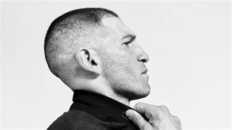 How Jon Bernthal Became the Punisher | GQ