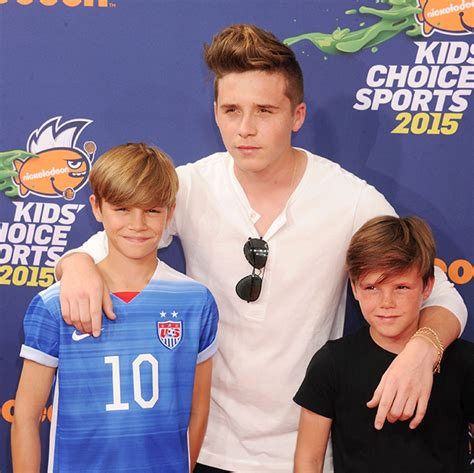 Cruz Beckham shows off his dance moves in new video