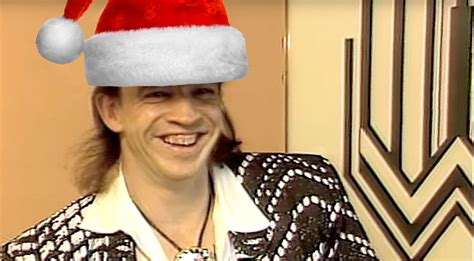 No Christmas Is Complete Until You've Heard Stevie Ray