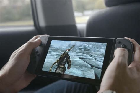 Nintendo makes buying Switch games much harder than it