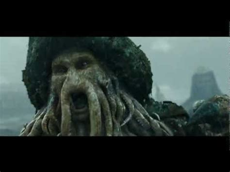 ILM - Creating a Maelstrom for Pirates 3 - YouTube