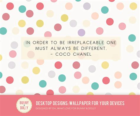 Desktop Designs: Wallpaper for your devices : シャネル CHANEL のPC