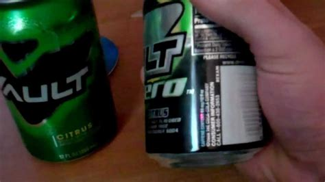 Coca-Cola, Why Did You Discontinue Vault Soda? - YouTube