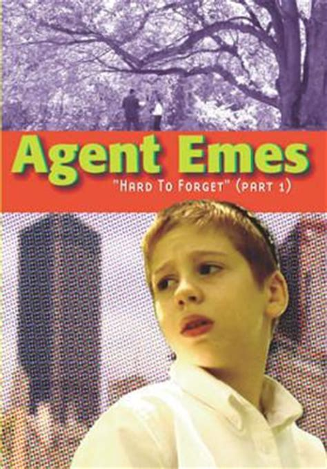 Agent Emes - Episode 6 - Mostly Music