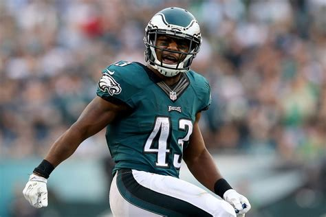 2015 PFWA All-NFL Team roster features only one Eagles