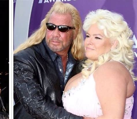 Dog The Bounty Hunter's Ex Wife Looks Like Nothing You
