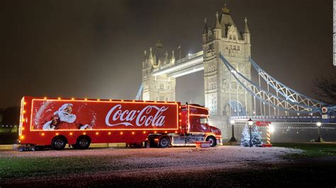 Coca-Cola scales back Christmas truck tour after backlash