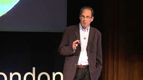 Autism, Sex and Science: Simon Baron-Cohen at