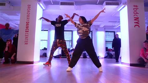 Chris Brown – Tell Me How You Feel ft Tory Lanezのダンス振り付けまとめ